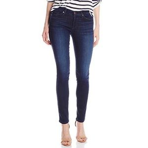 <AG Adriano Goldschmied> The Print Skinny Jeans